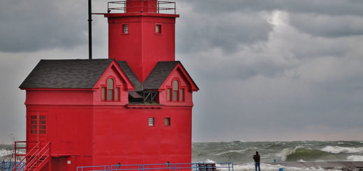 Holland Light